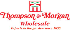 Wholesale seeds and vegetative breeding products from Thompson & Morgan Wholesale